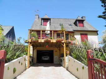 Vente Maison 6 pièces 110m² Merdrignac (22230) - Photo 1