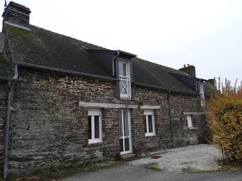 Vente Maison 5 pièces 108m² Campénéac (56800) - Photo 1