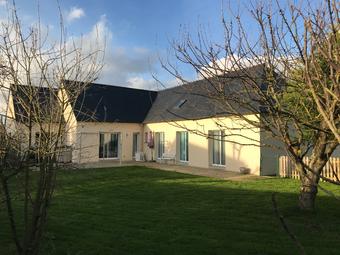 Vente Maison 8 pièces 236m² Quévert (22100) - Photo 1