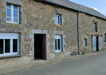 Location Maison 3 pièces 54m² Ménéac (56490) - Photo 1