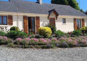 Vente Maison 3 pièces 102m² MERDRIGNAC - photo