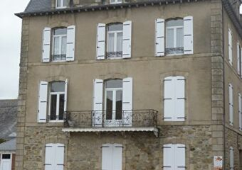Vente Appartement 2 pièces 54m² Plancoët (22130) - photo