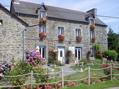Vente Maison 13 pièces 294m² Langourla (22330) - photo