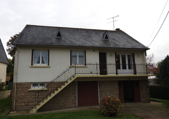 Vente Maison 6 pièces 131m² MERDRIGNAC - Photo 1