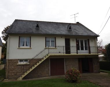 Vente Maison 6 pièces 131m² MERDRIGNAC - photo