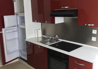 Vente Appartement 2 pièces 45m² SAINT BRIEUC - photo