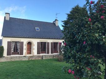Vente Maison 5 pièces 117m² Saint-Samson-sur-Rance (22100) - Photo 1
