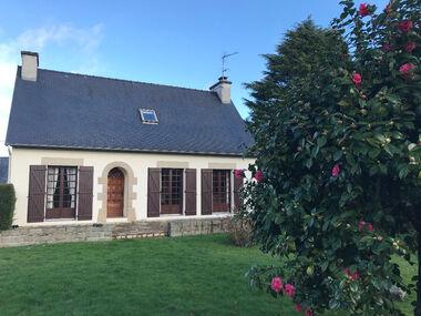 Vente Maison 5 pièces 117m² Saint-Samson-sur-Rance (22100) - photo