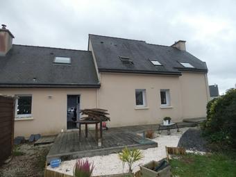 Vente Maison 7 pièces 157m² Saint-Pierre-de-Plesguen (35720) - Photo 1