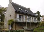 Vente Maison 13 pièces 274m² Saint-Jacut-du-Mené (22330) - Photo 1