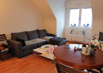 Vente Appartement 2 pièces 34m² DINAN - photo
