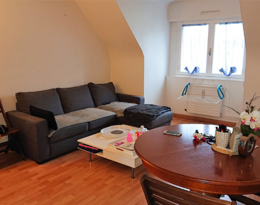 Vente Appartement 2 pièces 34m² Dinan (22100) - photo