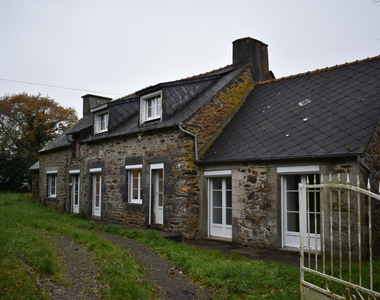 Vente Maison 4 pièces 68m² LE MENE - photo