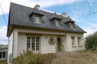 Vente Maison 8 pièces 171m² Trévé (22600) - Photo 1