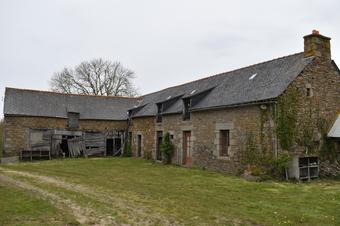 Vente Maison 1 pièce 45m² LE MENE - Photo 1