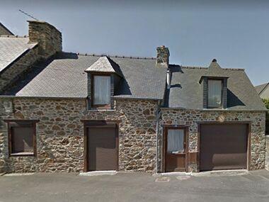 Vente Maison 4 pièces 54m² Plancoët (22130) - photo