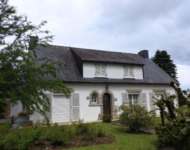 Vente Maison 7 pièces 145m² MERDRIGNAC - photo