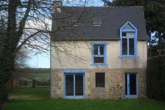 Location Maison 3 pièces 94m² Trémeur (22250) - Photo 1