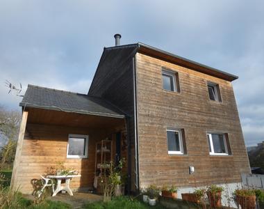 Vente Maison 5 pièces 95m² PLEUGUENEUC - photo