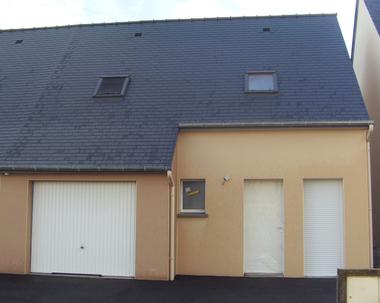Location Maison 4 pièces 75m² Ploufragan (22440) - photo