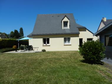 Vente Maison 5 pièces 110m² Trégueux (22950) - photo