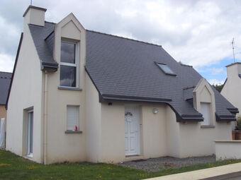 Location Maison 5 pièces 88m² Trégueux (22950) - photo