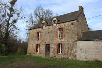Vente Maison 8 pièces 190m² Miniac-Morvan (35540) - Photo 1