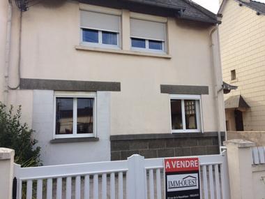 Vente Maison 4 pièces 90m² Saint-Brieuc (22000) - photo