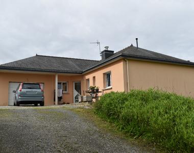 Vente Maison 4 pièces 112m² LE MENE - photo