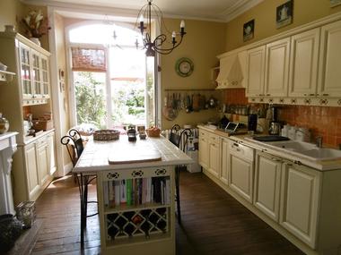 Vente Maison 8 pièces 160m² Loudéac (22600) - photo