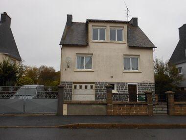 Vente Maison 4 pièces 73m² LOUDEAC - photo