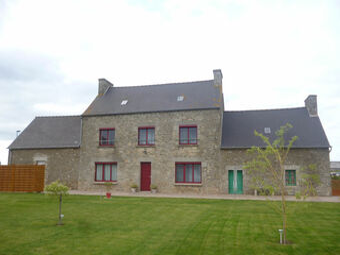 Vente Maison 4 pièces 105m² Dinan (22100) - photo