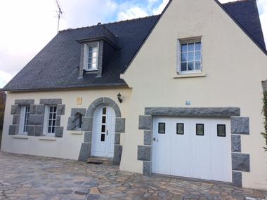 Vente Maison 5 pièces 105m² Trégueux (22950) - photo