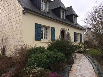 Vente Maison 5 pièces 132m² Plédran (22960) - Photo 1