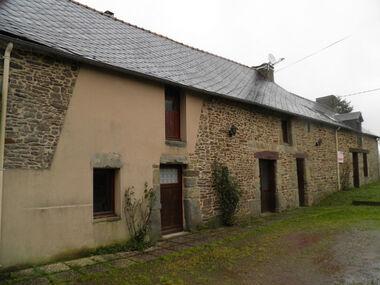 Vente Maison 6 pièces 137m² Mauron (56430) - photo