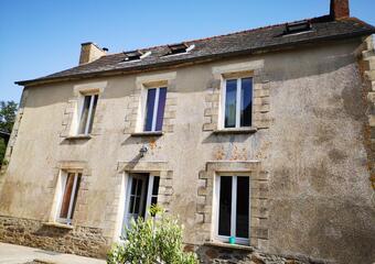 Vente Maison 4 pièces 108m² EREAC - Photo 1