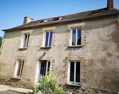 Vente Maison 4 pièces 108m² EREAC - photo