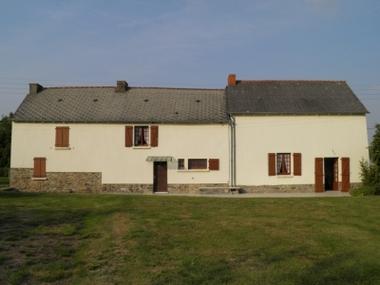 Vente Maison 5 pièces 134m² Mérillac (22230) - photo