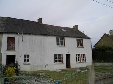 Vente Maison 4 pièces 72m² Yvignac-la-Tour (22350) - photo
