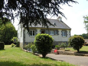 Vente Maison 5 pièces 76m² Merdrignac (22230) - Photo 1