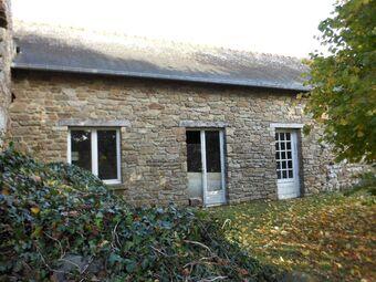 Vente Maison 3 pièces 150m² La Prénessaye (22210) - photo
