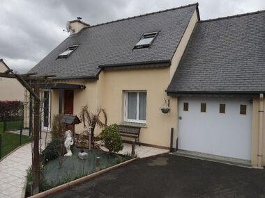 Vente Maison 75m² Saint-Hélen (22100) - photo