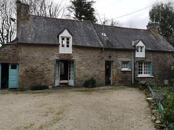 Vente Maison 4 pièces 95m² Mégrit (22270) - Photo 1