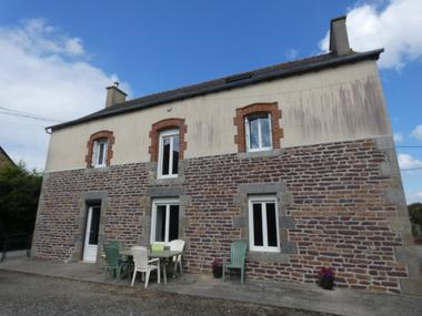 Vente Maison 6 pièces 186m² Loscouët-sur-Meu (22230) - photo