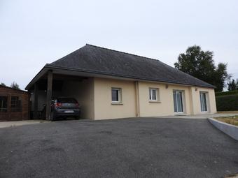 Vente Maison 5 pièces 91m² Le Mené (22330) - Photo 1