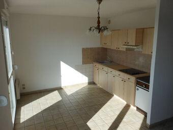 Vente Appartement 2 pièces 43m² Loudéac (22600) - photo