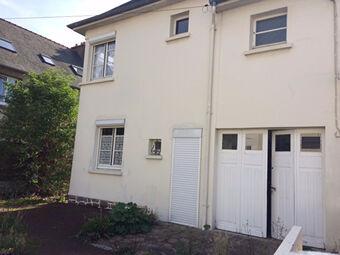 Vente Maison 4 pièces 75m² Saint-Brieuc (22000) - photo