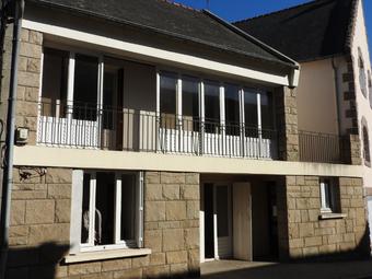 Vente Maison 6 pièces 83m² Merdrignac (22230) - Photo 1