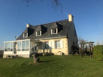 Vente Maison 7 pièces 177m² Dinan (22100) - Photo 1