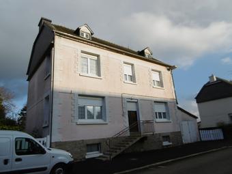 Vente Maison 9 pièces 155m² Le Cambout (22210) - Photo 1